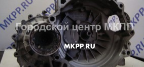 Модель: МКПП Volkswagen Golf 4 (Фольксваген Гольф 4 КПП)